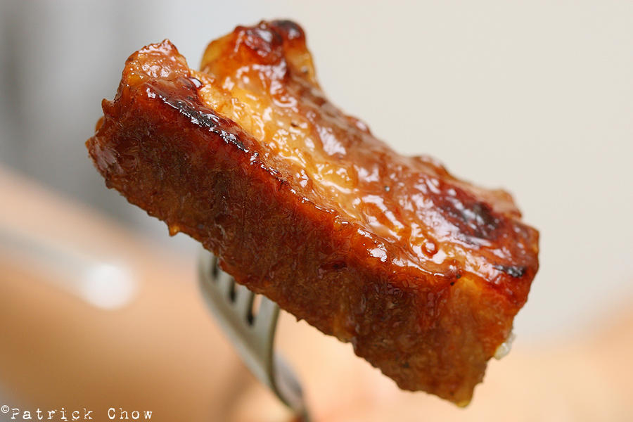 how to cook ribs without bbq sauce