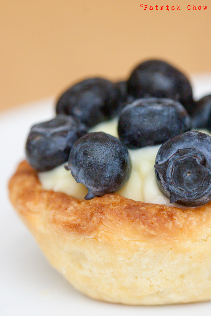 Blueberry tart 2 by patchow