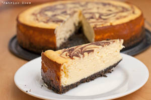 Oreo cheesecake 3 by patchow
