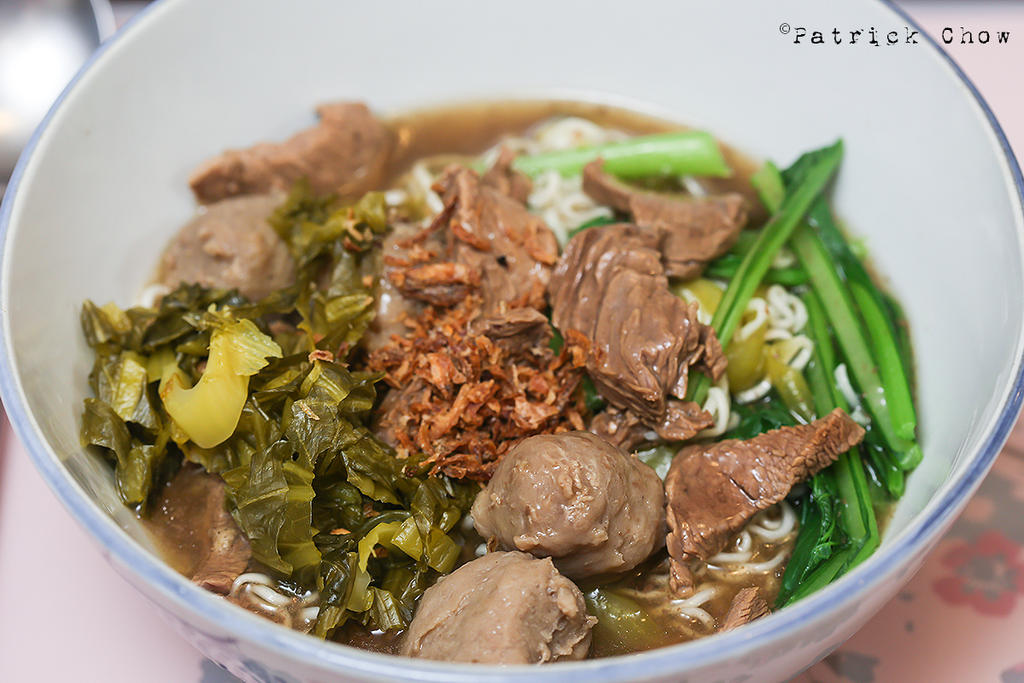 Beef balls noodles 1 by patchow