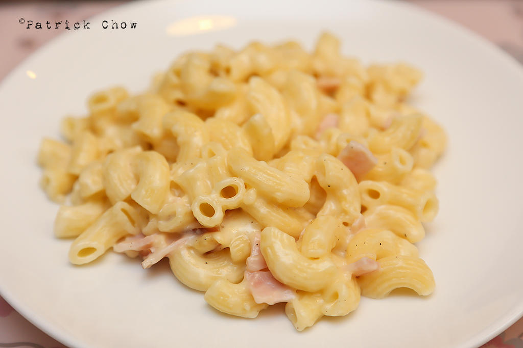 Cheese macaroni 2 by patchow