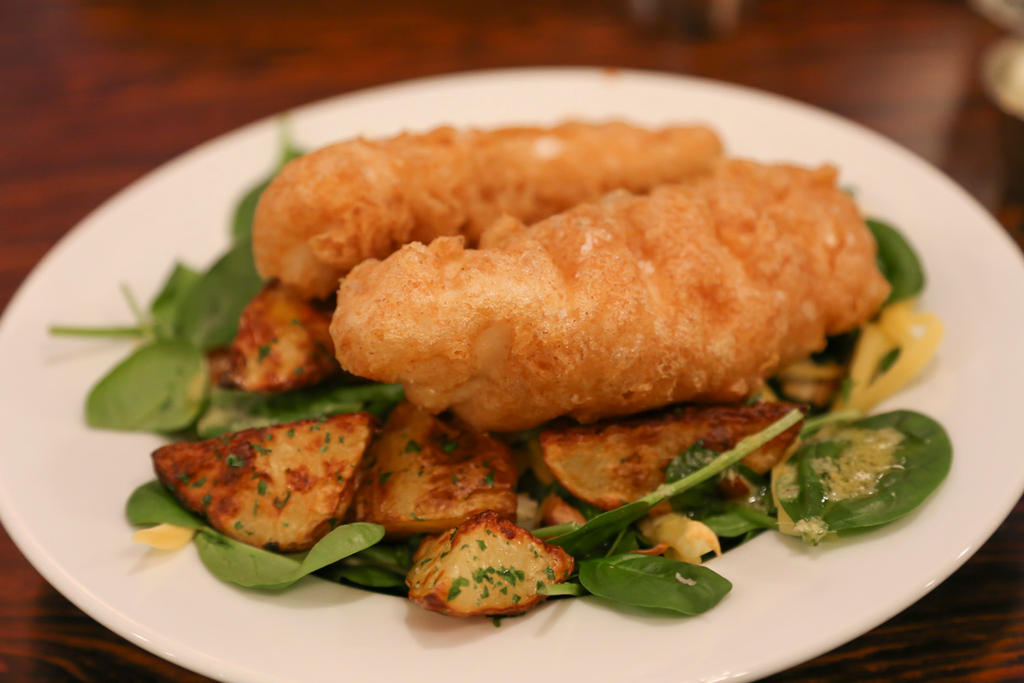 Icelandic fish and chips 3 by patchow on deviantart for Icelandic fish and chips