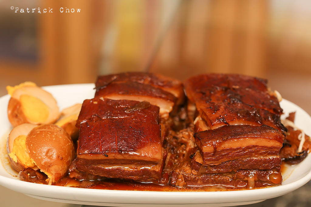 Braised pork belly 1 by patchow