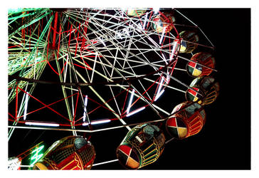 Carnivale :: Joy Ride by disinformatique