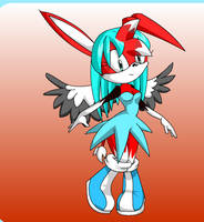 bunny character charrie maker by Kirbysoniccat5430