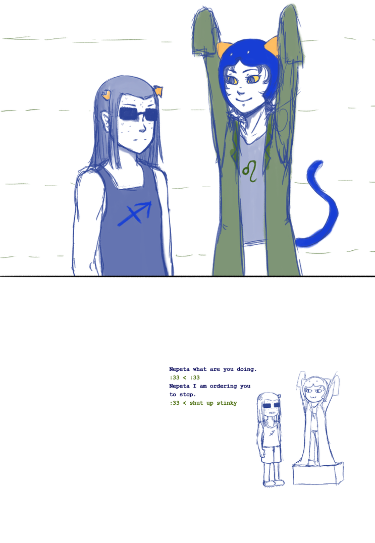 height headcanons by teires