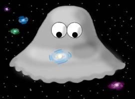 Grey Goo and the Galaxies