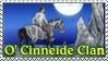 O'Cinneide Clan by DianaKennedy
