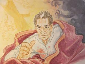 Aldo Moro 9 May 2016