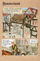 Fynsterland page 1 by DianaKennedy