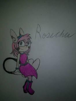 Rosechu redesign