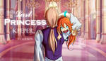 Last Princess Keeper