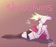 Shnookums by Riikchu
