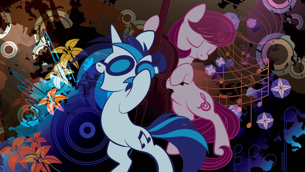 Duet by SpaceKitty