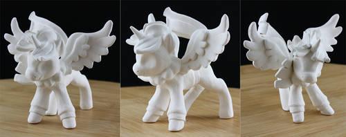 WIP Easyglider Twilight Sculpt