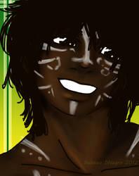 :: Happy BDay Brazil :: by Galatea-DNegro