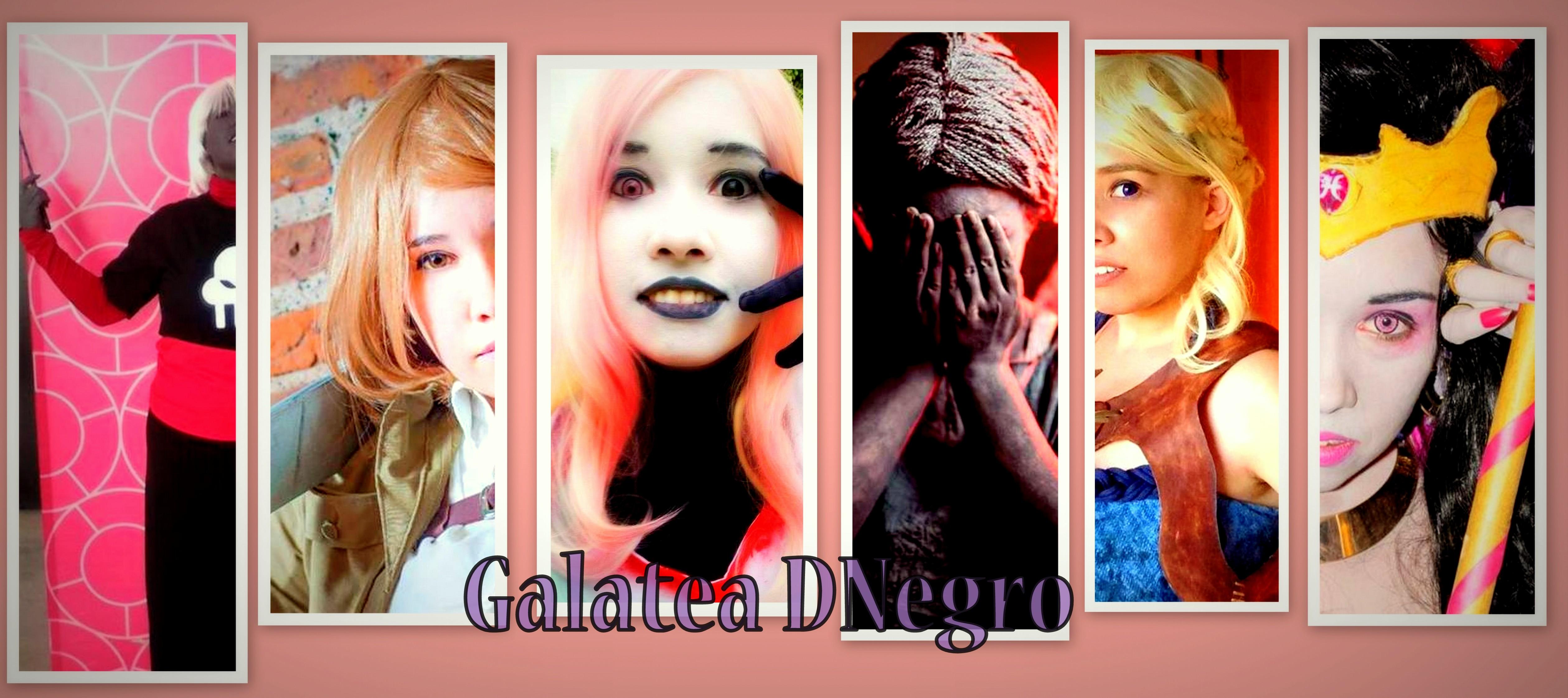 Galatea-DNegro's Profile Picture