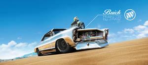 Buick Riviera Gs 1