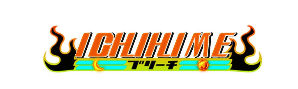 Bleach: IH logo by Orihiime-Inoue