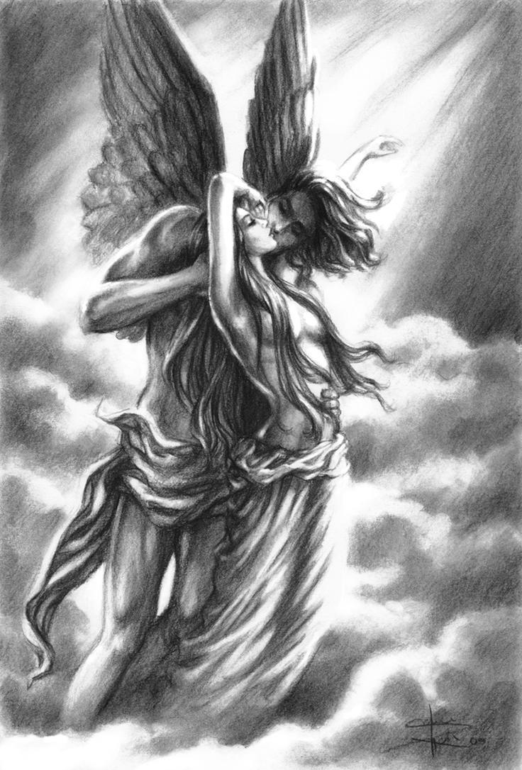 draw cupid