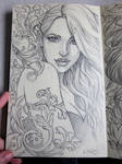 Moleskine 3 sketch