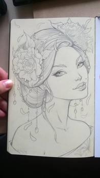 Summer Geisha