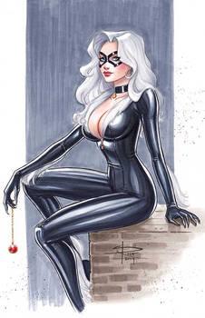 Blackcat commission