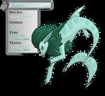 Ravyk the Growlithe / Deerling