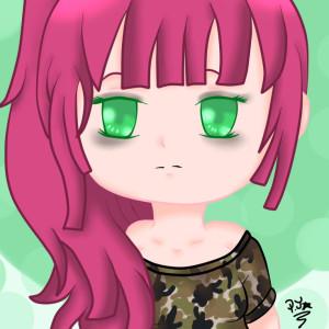 Paradisuu's Profile Picture
