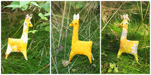 Giraffus Fabricus