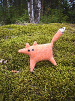 Boxu Foxu by kittyvane