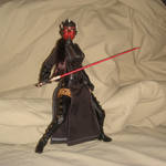 Female Zabrak Sith 01 by bADmOTIVATOR