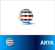 Logo 10 by AryaInk