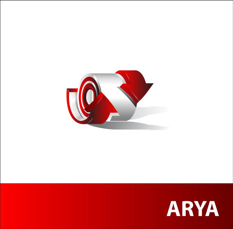 Logo 17 by AryaInk