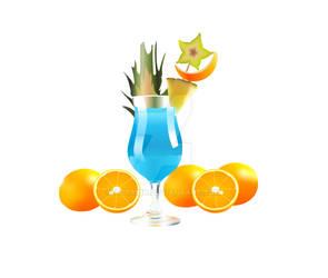 Drinks Vector 1 by AryaInk