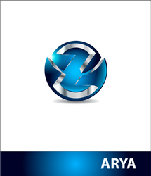 Logo 52 by AryaInk