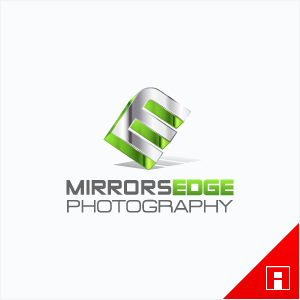 Logo 56 - Photography Logo by AryaInk