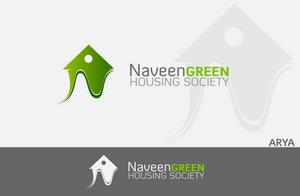 Logo 62 - N Housing Society by AryaInk