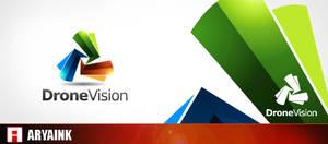 Logo 72 - Dronevision