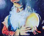 SadhGuru Guru Guru Guruve Namah