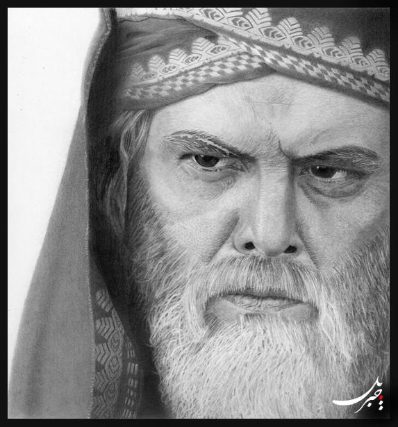 Mukhtar AL-thaqafi by jabree1