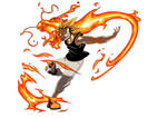 Fire Dragon ! by lionmato2
