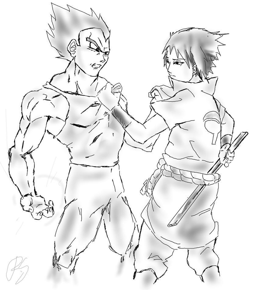 goku y vegeta vs naruto sasuke yahoo dating