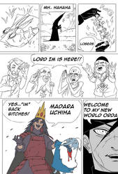 One Piece Lord IM Revealed