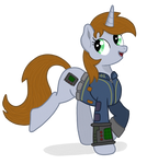 Littlepip - FoE