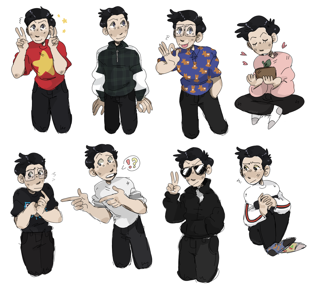 phil uwu by DlSGUlSE