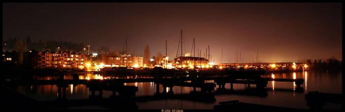 Illuminated Nights