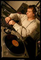 Music Sensations by DJ-Mech