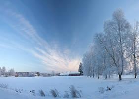 Taivas by JuhaniViitanen