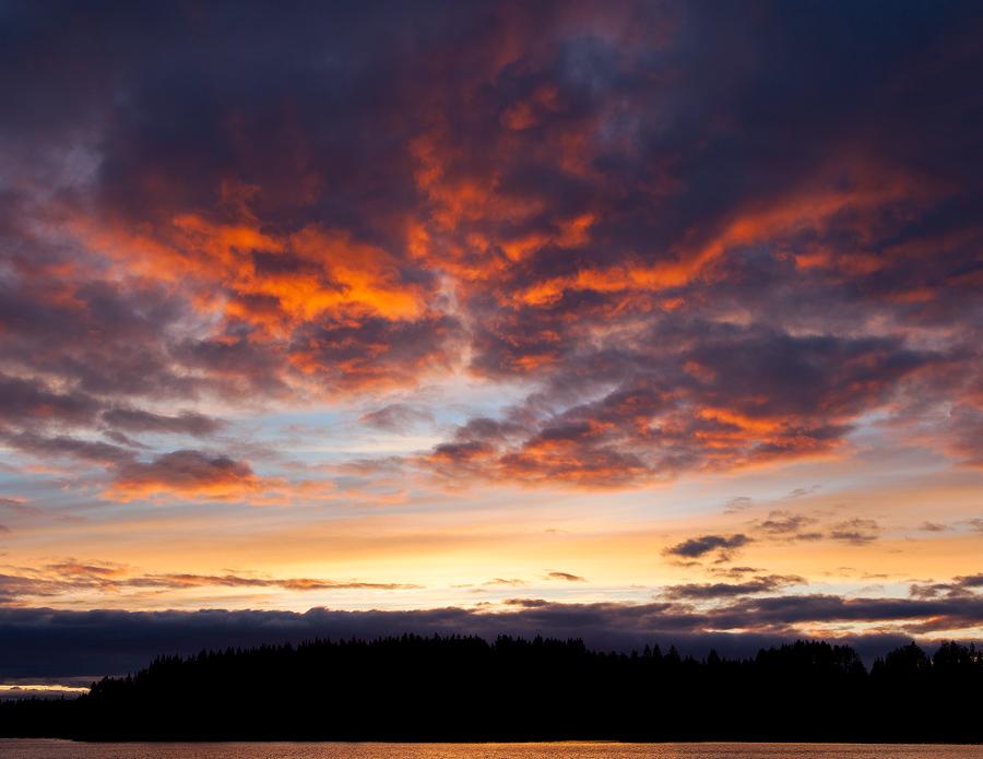 Pilvet ja semmosta by juhku